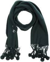 CAFe'NOIR Oblong scarves - Item 46462408