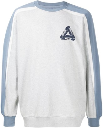 Palace Inserto crew-neck sweatshirt