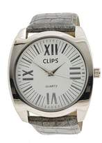 Clips Men's Watch 554-6025-18