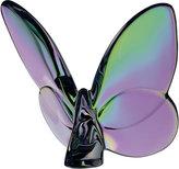 Baccarat Iridescent Lucky Butterfly