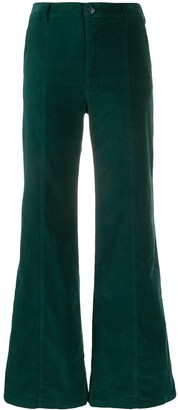 See by Chloe Wide Leg Trousers