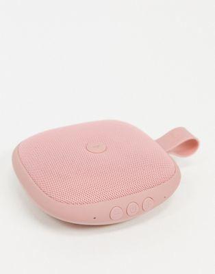 Fresh n Rebel bold xs speaker in dusty pink