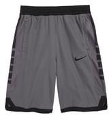 Nike Kids' Dry Elite Basketball Shorts