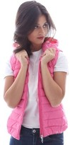 Geox W6225B T1816 Down jacket Women Pink Pink