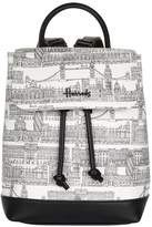 Harrods Brompton Road Backpack