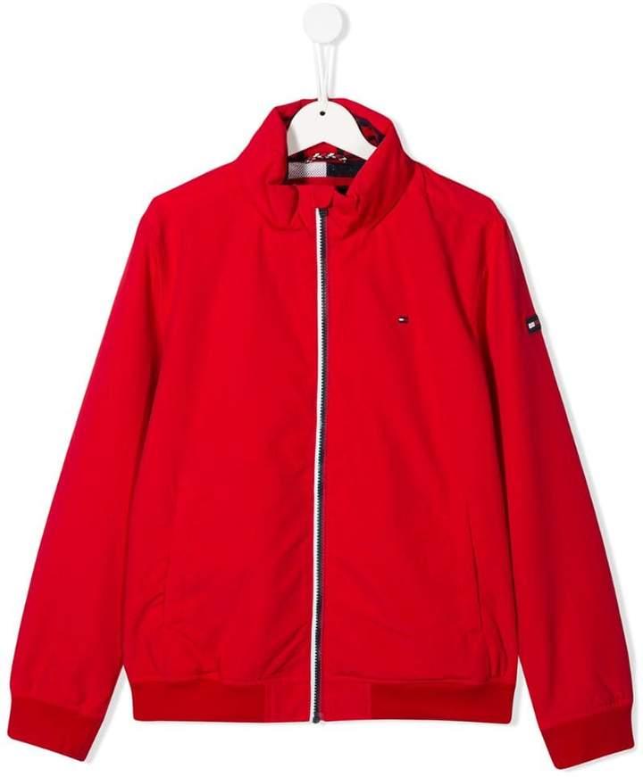 356bdbb6 Tommy Kids Jacket - ShopStyle