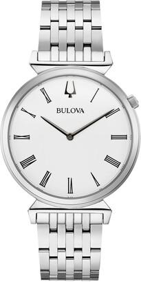 Bulova Dress Watch (Model: 96A232)