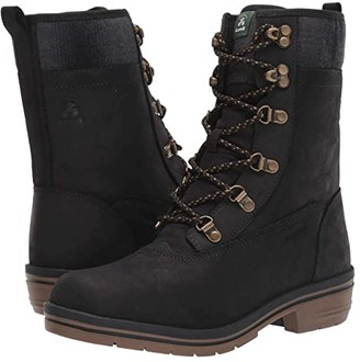 Kamik Juliet (Black) Women's Boots