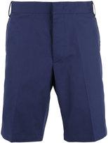 Lanvin chino shorts