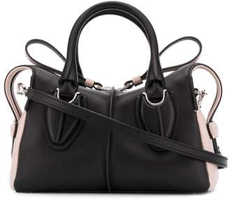 Tod's D-Styling micro tote