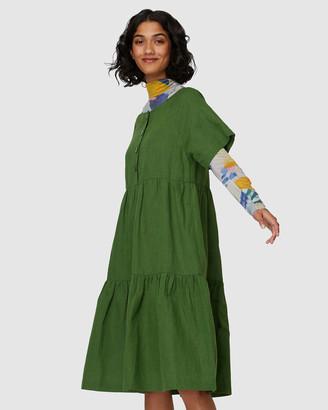 gorman Amazon Dress