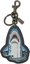 Coach shark keyring