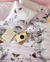 Ted Baker Enchanted Dream cotton pillowcase