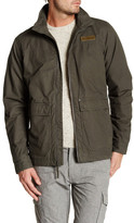 Columbia Tech Terrain Softshell Jacket