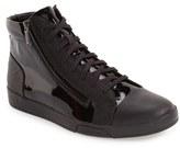 Calvin Klein 'Berke' High Top Sneaker (Men)