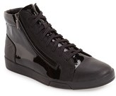 Calvin Klein Men's 'Berke' High Top Sneaker