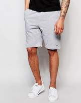 French Connection Jersey Shorts