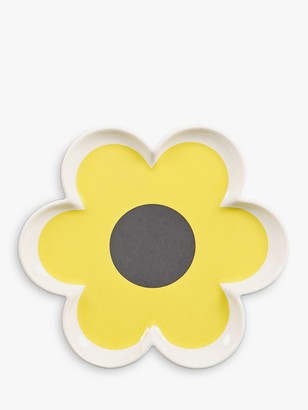 Orla Kiely Flower Trinket Tray