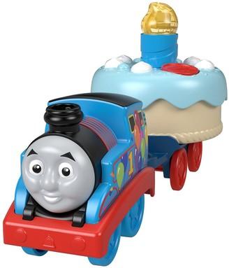 Thomas & Friends Birthday Thomas