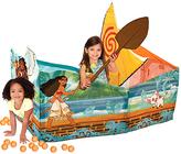 Play-Hut Moana Adventure Canoe Play Tent - Girls