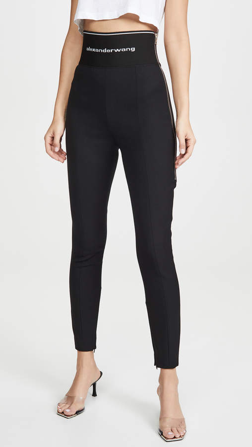special selection of 2019 best sell drop shipping Alexander Wang Women's Pants - ShopStyle
