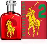 Ralph Lauren The Big Pony Collection # 2 by for Men - 2.5 Ounce EDT Spray