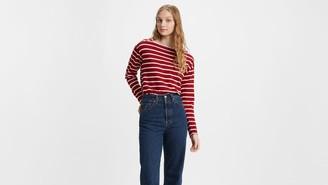 Levi's Jane Sailor Tee Shirt