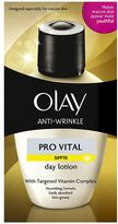 Olay Anti-Wrinkle Provital Day Fluid For Mature Skin SPF15 100ml