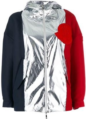 Moncler Gamme Rouge Tri Colour Jacket