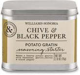 Williams-Sonoma Potato Gratin Seasoning Starter, Chive & Black Pepper