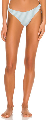 Amuse Society Margot High Hip Bottom