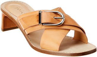 Joie Landri Leather Sandal