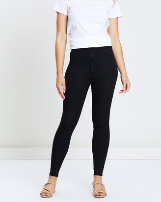 Cotton On High-Rise Jeggings