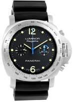 Panerai Luminor Regatta PAM00308 Stainless Steel 44mm Mens Watch