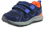 Carter's Fury-b Toddler Round Toe Synthetic Blue Sneakers.
