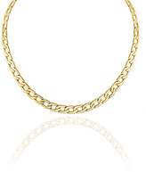 Vita Fede Mini Milos Chain Link Necklace