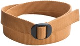 Bison Designs Ellipse Eco 30mm Belt (For Men and Women)