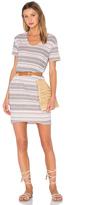 Sundry Shirt Dress