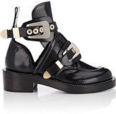 Balenciaga Women's Ceinture Ankle Boots
