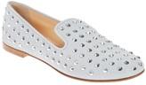 Giuseppe Zanotti Design studded slipper