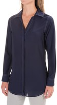 Foxcroft EC Ivy Tunic Shirt - Long Sleeve (For Women)