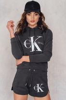 Calvin Klein True Icon Track Shorts