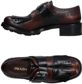 Prada Loafers - Item 11234265