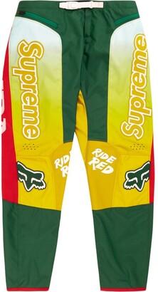 Supreme Honda Fox Racing track pants
