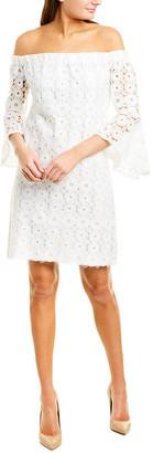 Trina Turk Healdsburg Shift Dress