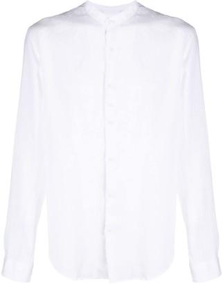 Costumein Collarless Shirt