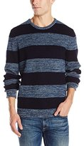 Lucky Brand Men's Holiday Stripe Sweater