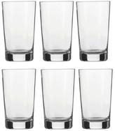 Schott Zwiesel Charles Schumann Basic Bar Classic Tumbler HB Allround Glasses (Set of 6)