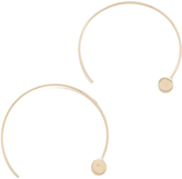 Jules Smith Designs Amos Hoop Earrings