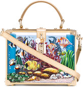 Dolce & Gabbana under the sea minaudière box bag